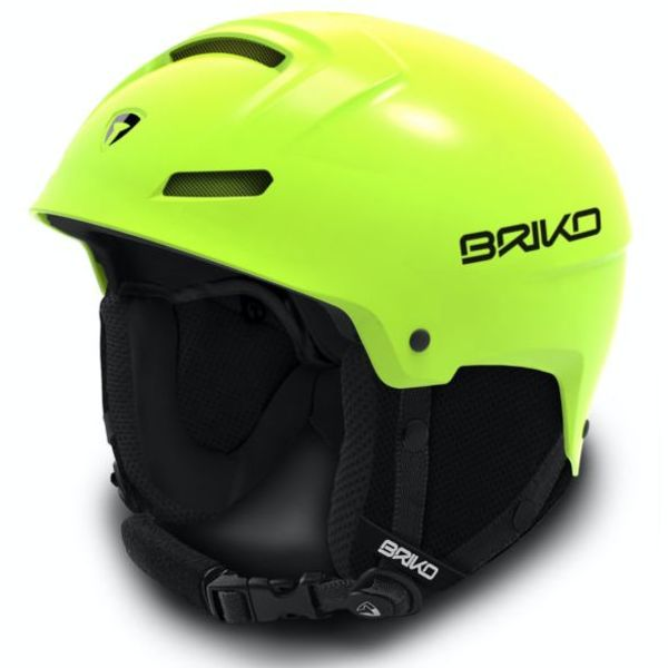 MAMMOTH ABS HELMET - YELLOW FLUO - XSMALL (48-52CM)