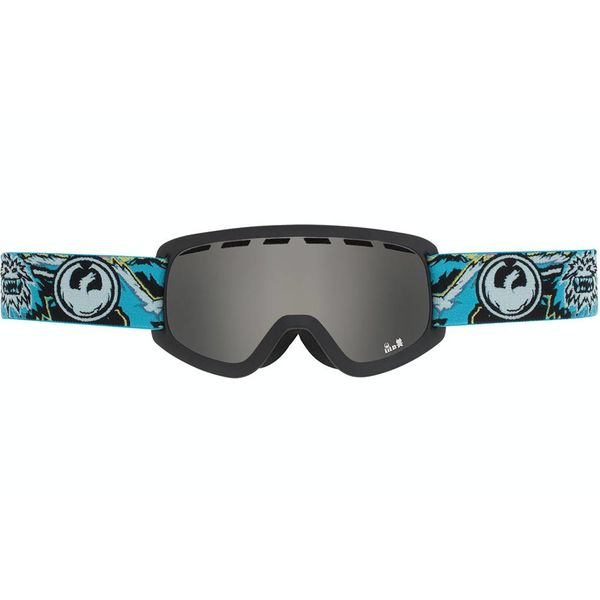 LIL D GOGGLE - YETI/IONIZED - YOUTH FIT