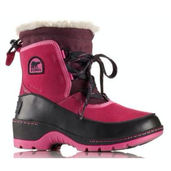 YOUTH TIVOLI III BOOT - PINK
