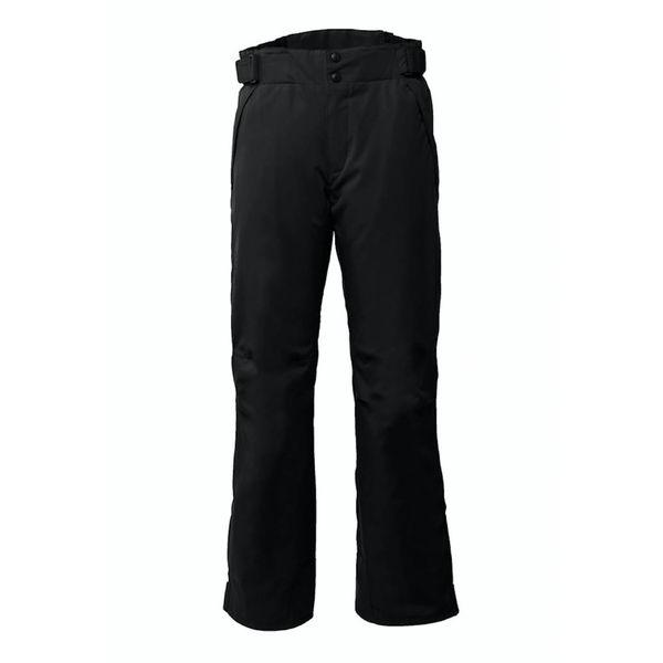 HARDANGER  SALOPETTE PANT - BLACK