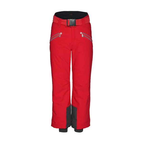 TILO3 PANT - RED - SIZE LARGE (10)