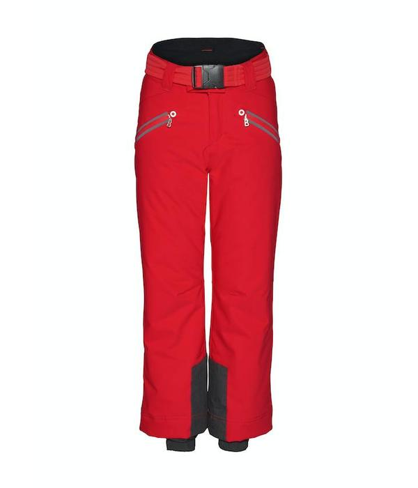 TILO3 PANT-RED