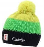 EISBAR KID STAR NEON POM- YELLOW/NEON GREEN/BLACK - KIDS (2-7Y)