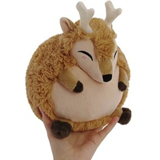 "SQUISHABLES 7"" SIKA DEER"