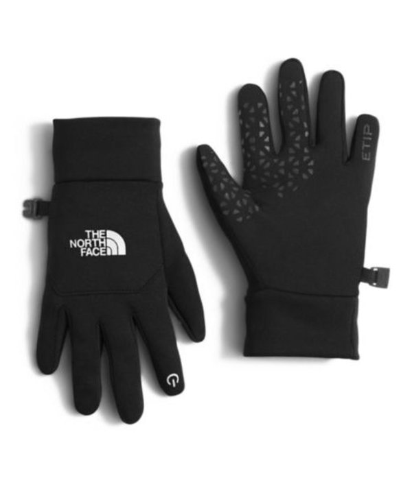 THE NORTH FACE YOUTH ETIP GLOVE BLACK