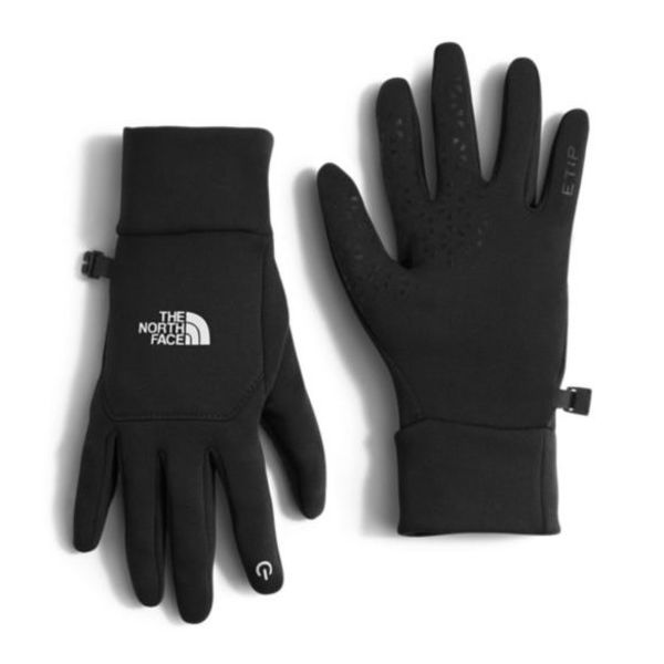 MENS ETIP GLOVE BLACK