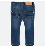 MAYORAL INFANT GIRLS BASIC DENIM JEANS -