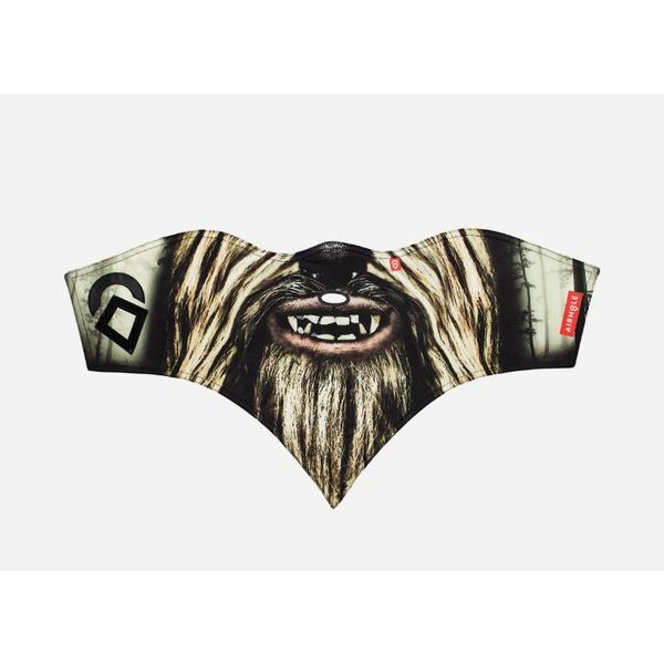 SASQUATCH FACEMASK STANDARD 2-LAYER
