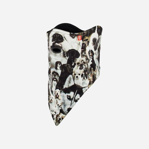 DOGS FACEMASK STANDARD 2-LAYER