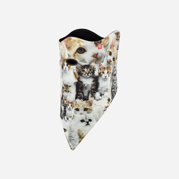 MEOW FACEMASK - SIZE MEDIUM/LARGE ONLY