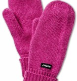 HESTRA PANCHO MITTEN - FUSCHIA - SIZE 7 ONLY
