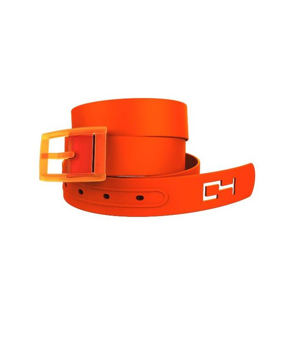 C4 BELTS C4 CLASSIC BELT - ORANGE