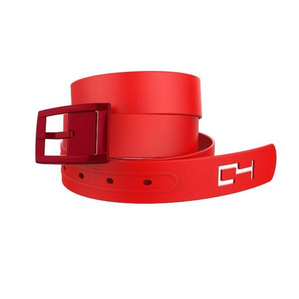 C4 CLASSIC BELT - RED