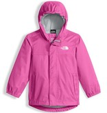 THE NORTH FACE TODDLER GIRL'S TAILOUT RAIN JACKET - GEM PINK