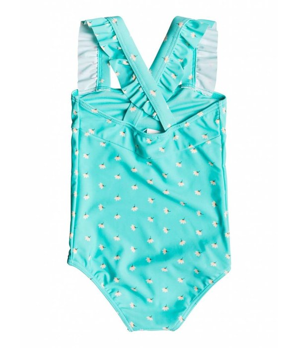 SAGUARO 1P SWIMSUIT - BLUE RADIENCE - SIZE 3 ONLY