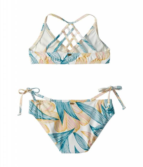 BETHANY STRAPPY TRI 2P SWIMSUIT