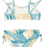 BETHANY DOUBLE STRAP TOP SWIMSUIT