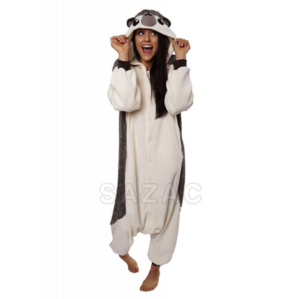 HEDGEHOG ONESIE - ADULT (5FT-6FT)