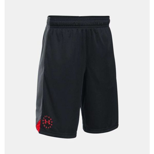 FREEDOM SHORT - BLACK