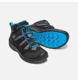 KEEN HIKEPORT WATERPROOF YOUTH - BLACK/BLUE
