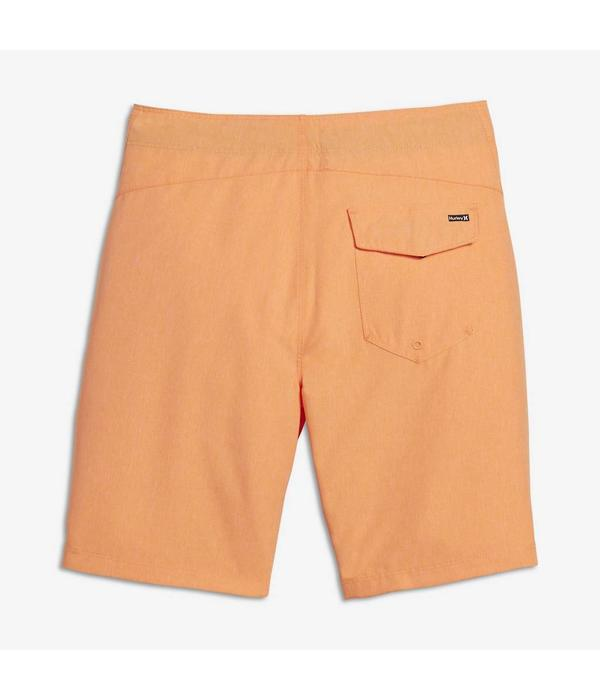 TB ONE AND ONLY BOARDSHORT - BIRGHT CITRUS HEATHER