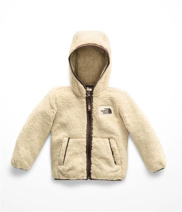 da67b6ccf6bc ... THE NORTH FACE TODDLER BOYS CAMPSHIRE FULL ZIP JACKET - PALE KHAKI ...