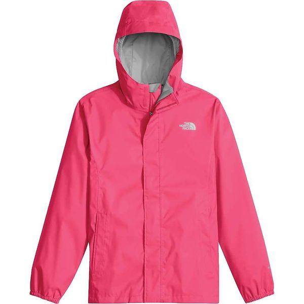 HONEYSUCKLE RESOLVE REFLECTIVE RAIN JACKET
