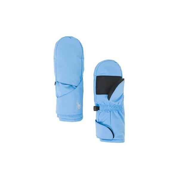 BITSY CUBBY MITTEN - BLUE ICE