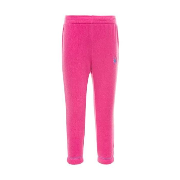 BITSY SPEED FLEECE PANT - TAFFY PINK