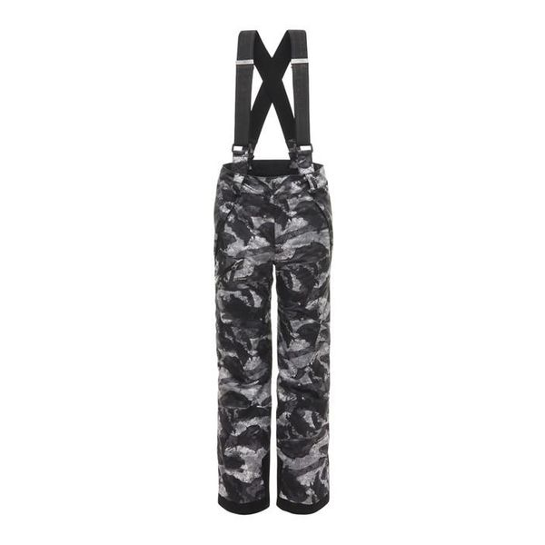 BOYS PROPULSION PANT - CAMO DISTRESS PRINT - SIZE 14 ONLY