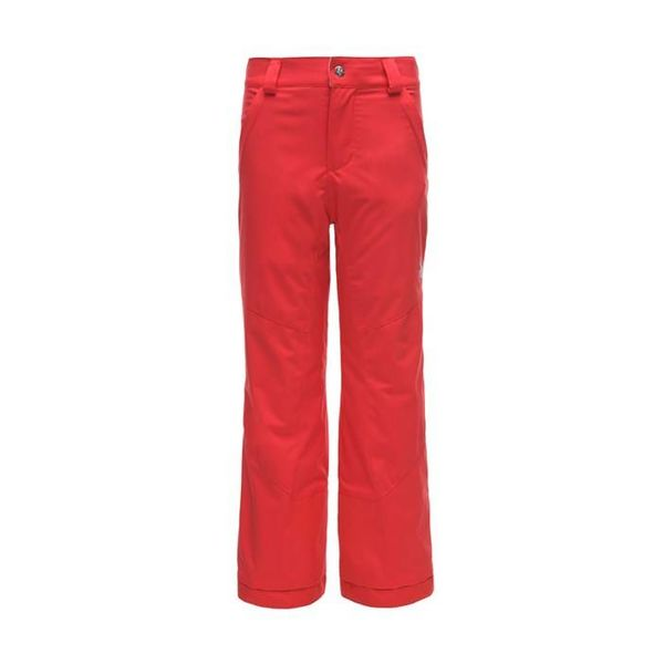 GIRL'S OLYMPIA REGULAR PANT - HIBISCUS - SIZE 16 ONLY