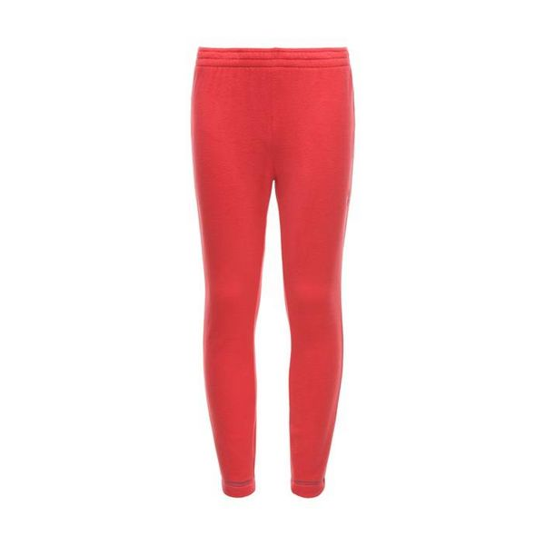 GIRL'S SPEED FLEECE PANT - HIBISCUS