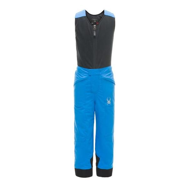 MINI EXPEDITION PANT - FRENCH BLUE/BLACK