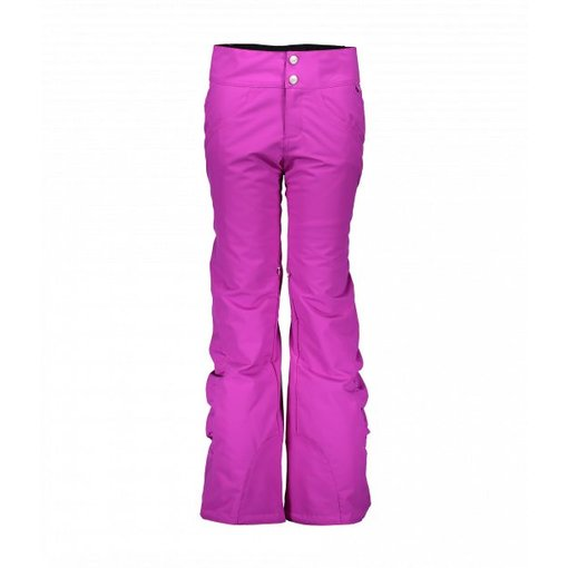 OBERMEYER JUNIOR GIRLS JESSI PANT - VIOLET VIBE - SIZE LARGE 14/16 ONLY