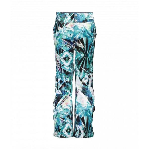 JUNIOR GIRLS JESSI PANT - AQUA AURA