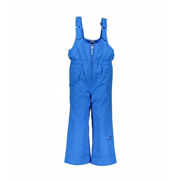 PRESCHOOL GIRLS SNOVERALL PANT - STELLAR BLUE