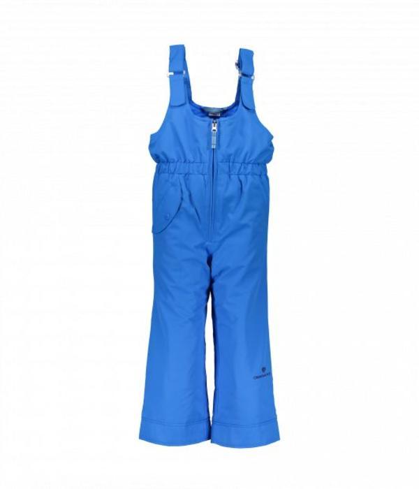 OBERMEYER PRESCHOOL GIRLS SNOVERALL PANT - STELLAR BLUE