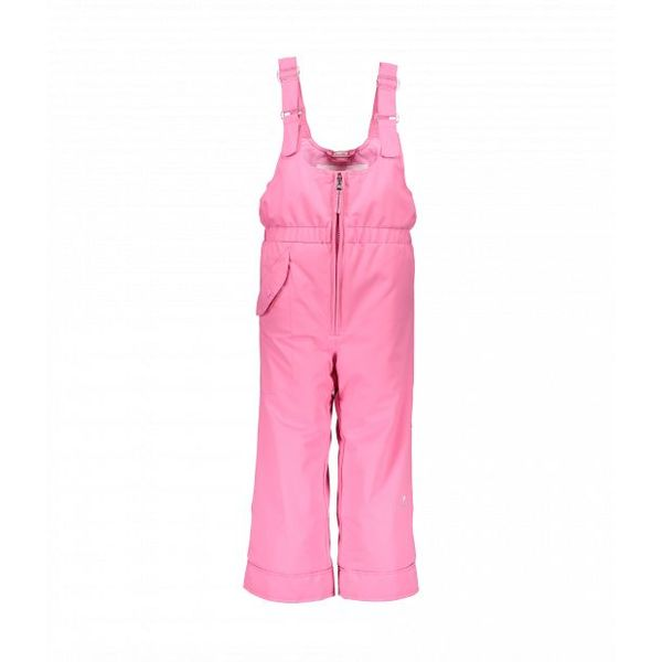 PRESCHOOL GIRLS SNOVERALL PANT - POSITIVELY PINK