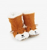 LITTLE BLUE HOUSE FOX KIDS SLIPPERS