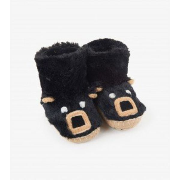 BEAR KIDS SLIPPERS