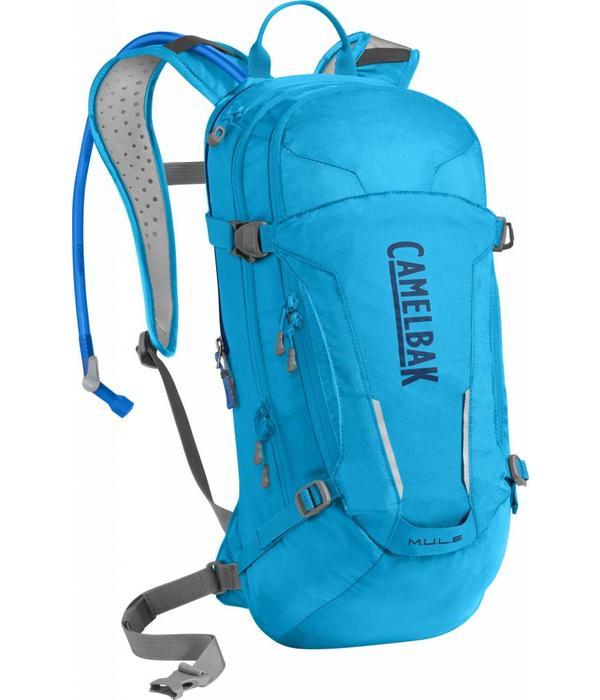 CAMELBAK MULE CAMELBAK - ATOMIC BLUE/ PITCH BLUE