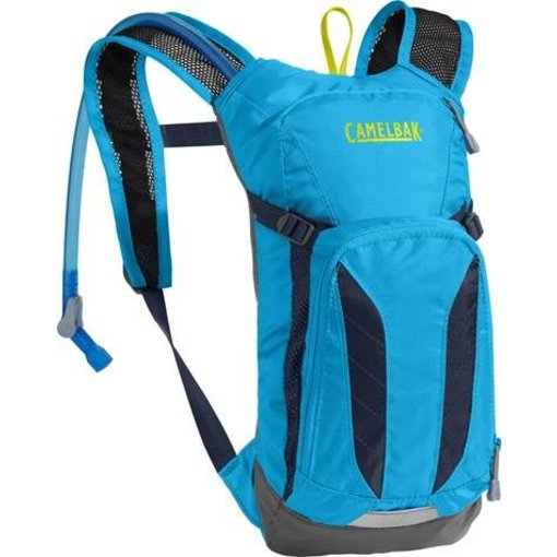 CAMELBAK MINI MULE CAMELBAK - ATOMIC BLUE / NAVY