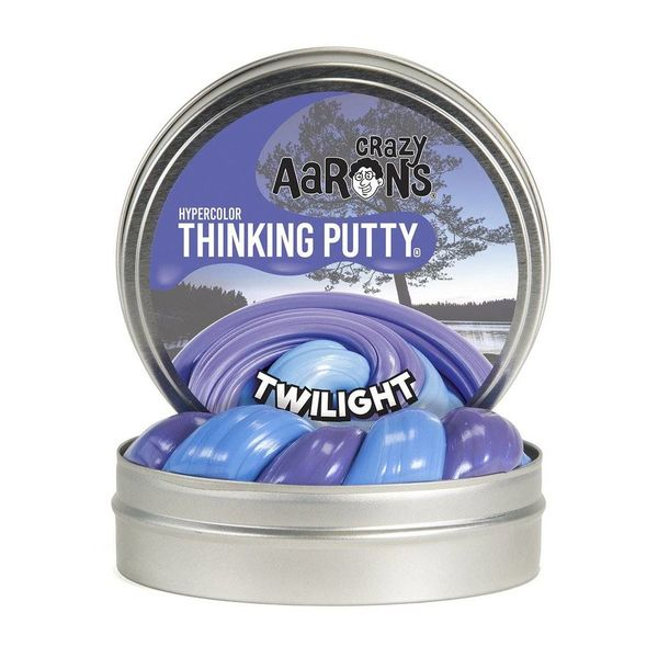 TWILIGHT HYPERCOLORS  THINKING PUTTY