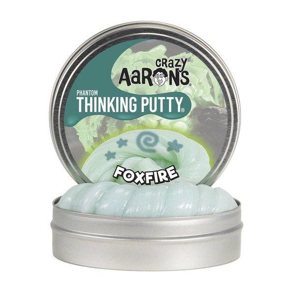 FOXFIRE PHANTOMS THINKING PUTTY