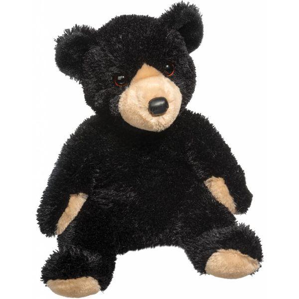 BJORN BLACK BEAR PUDGIE