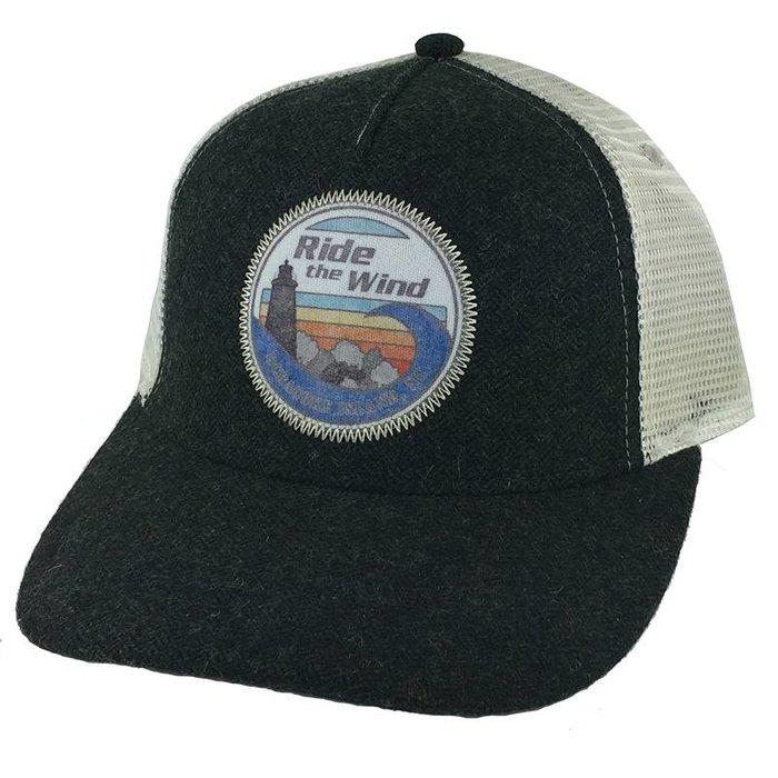 RTW DOT LOGO CAP