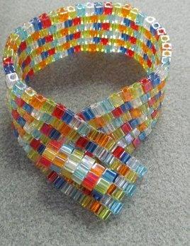4/09 6-9pm Joy Squared Bracelet