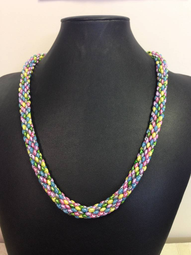11/19 6-9pm Delightful Duos Necklace