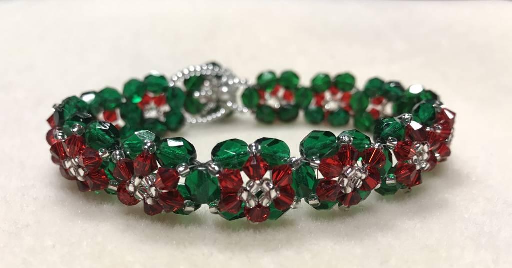 11/26  6-9pm Elegance Bracelet
