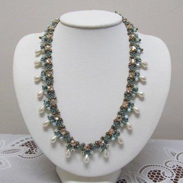 12/04 6-9pm Omora Necklace
